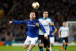 season 2017 18/uefa europa league group e everton v/uefa europa league group e everton v apollon